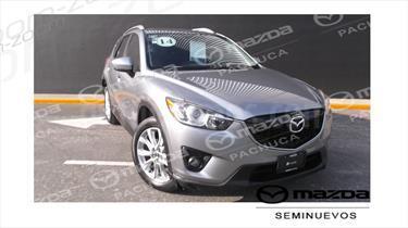 foto Mazda CX-5 i Grand Touring