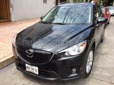 Foto venta Auto Seminuevo Mazda CX-5 i Grand Touring  (2013) color Negro precio $235,000