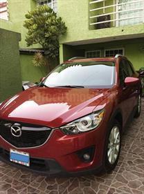 Foto venta Auto Seminuevo Mazda CX-5 i Grand Touring  (2013) color Rojo Aden precio $230,000