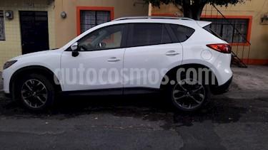 Foto venta Auto Seminuevo Mazda CX-5 i Grand Touring  (2016) color Blanco precio $320,000
