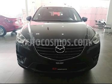Foto venta Auto Seminuevo Mazda CX-5 i Grand Touring  (2017) color Gris Metropolitano precio $339,000
