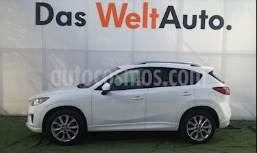 Foto venta Auto Seminuevo Mazda CX-5 i Grand Touring  (2014) color Blanco Cristal precio $255,000