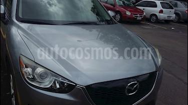 Foto venta Auto Seminuevo Mazda CX-5 i Grand Touring  (2014) color Aluminio precio $250,000