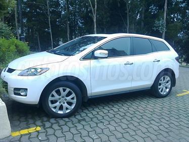 foto Mazda CX-7 2.3 AWD GT Aut
