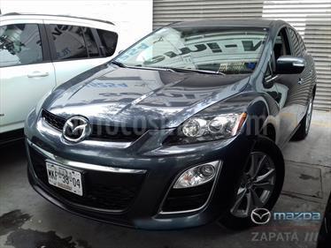 Foto Mazda CX-7 Grand Touring