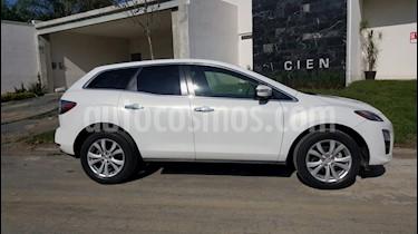Foto venta Auto usado Mazda CX-7 Grand Touring (2012) color Blanco precio $184,000