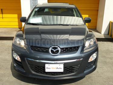 Mazda CX-7 i Grand Touring 2.5L 2012