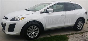 Foto venta Auto Seminuevo Mazda CX-7 i Grand Touring 2.5L (2011) color Blanco Cristal precio $178,000