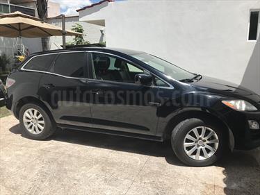 Foto venta Auto Seminuevo Mazda CX-7 i Grand Touring 2.5L (2012) color Negro precio $175,000