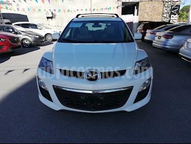 Foto venta Auto Seminuevo Mazda CX-7 i Grand Touring 2.5L (2012) color Blanco precio $188,000