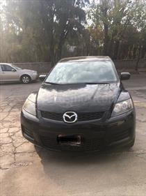 Foto venta Auto usado Mazda CX-7 i Sport 2.5L (2009) color Negro precio $131,000