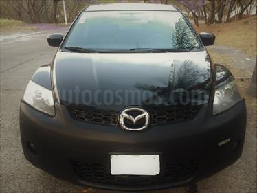 Foto venta Auto usado Mazda CX-7 s Grand Touring 4x4 (2008) color Negro Destellante precio $132,500
