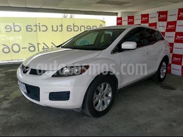foto Mazda CX-7 Sport