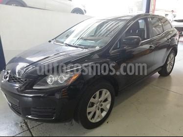 Foto venta Auto Usado Mazda CX-7 Sport (2009) color Negro precio $124,900