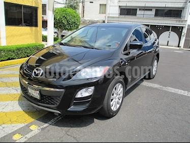 Foto venta Auto Seminuevo Mazda CX-7 Sport (2012) color Negro precio $159,900