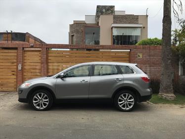Foto venta Auto usado Mazda CX-9 3.7 GT 4WD Aut (2009) color Plata Metalico precio u$s14,500