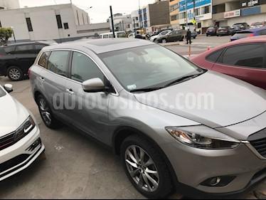 Foto venta Auto usado Mazda CX-9  3.7L Base Aut AWD  (2015) color Plata precio u$s22,000