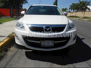 Foto venta Auto Seminuevo Mazda CX-9 Grand Touring AWD (2010) color Blanco precio $190,000