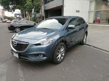 Foto Mazda CX-9 Grand Touring