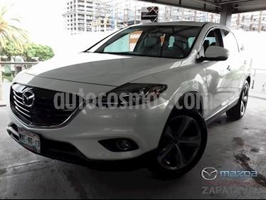 Foto venta Auto Seminuevo Mazda CX-9 Grand Touring (2015) color Blanco Cristal precio $315,000
