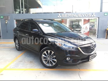 Foto venta Auto Seminuevo Mazda CX-9 Grand Touring (2015) color Negro Destellante precio $350,000