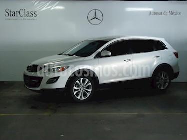 Foto venta Auto Seminuevo Mazda CX-9 Grand Touring (2011) color Blanco precio $189,000