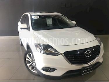 Foto venta Auto Seminuevo Mazda CX-9 Grand Touring (2013) color Blanco Cristal precio $250,000