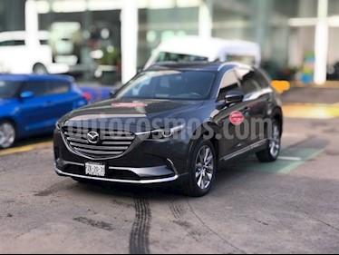 Foto venta Auto Seminuevo Mazda CX-9 Grand Touring (2017) color Grafito precio $569,900