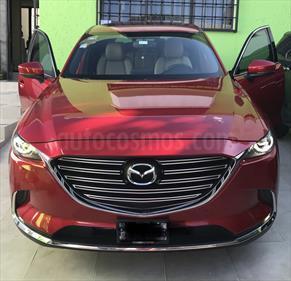 Foto venta Auto Seminuevo Mazda CX-9 i Grand Touring AWD (2016) color Rojo Cerezo precio $570,000