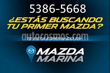 Foto venta Auto Seminuevo Mazda CX-9 i Grand Touring AWD (2016) color Gris Titanio