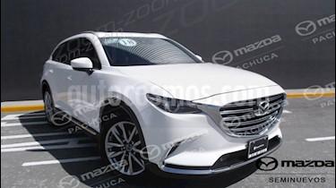 Foto venta Auto Seminuevo Mazda CX-9 i Signature AWD (2018) color Blanco Perla precio $674,000