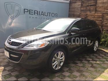 Foto venta Auto Seminuevo Mazda CX-9 i Sport (2012) color Negro precio $193,000