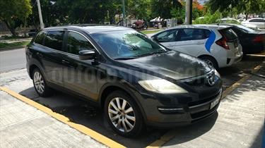 Foto venta Auto usado Mazda CX-9 Sport (2008) color Negro precio $170,000