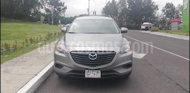 Foto venta Auto Seminuevo Mazda CX-9 Sport (2013) color Gris precio $216,000