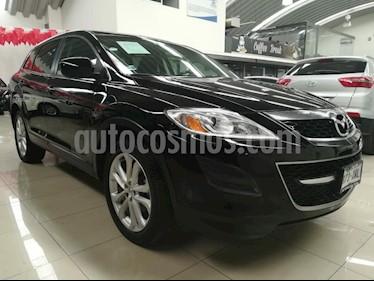 Foto venta Auto Seminuevo Mazda CX-9 Sport (2011) color Negro precio $184,000