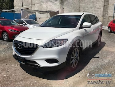 Foto venta Auto usado Mazda CX-9 Sport (2014) color Blanco Cristal precio $258,000