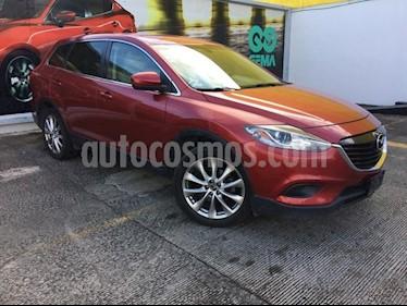 Foto venta Auto Seminuevo Mazda CX-9 Sport (2014) color Rojo precio $237,900