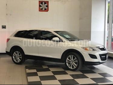 Foto venta Auto Seminuevo Mazda CX-9 Sport (2011) color Blanco precio $190,000