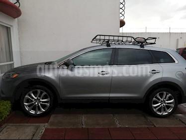 Foto venta Auto Seminuevo Mazda CX-9 Sport (2013) color Gris precio $200,000