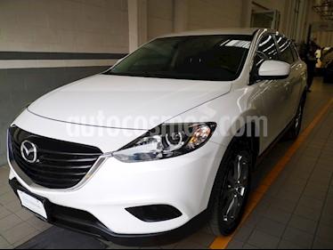 Foto venta Auto Seminuevo Mazda CX-9 Sport (2014) color Blanco Cristal precio $255,000
