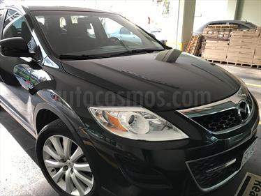 foto Mazda CX-9 Touring