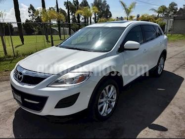 Foto venta Auto Seminuevo Mazda CX-9 Touring (2011) color Blanco precio $197,000