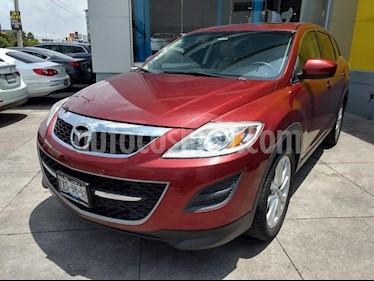 Foto venta Auto Seminuevo Mazda CX-9 Touring (2012) color Rojo precio $277,000