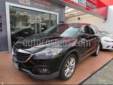 Foto venta Auto Seminuevo Mazda CX-9 Touring (2013) color Negro precio $270,000