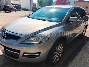 Foto venta Auto Seminuevo Mazda CX-9 Touring (2008) color Plata Liquido precio $148,500