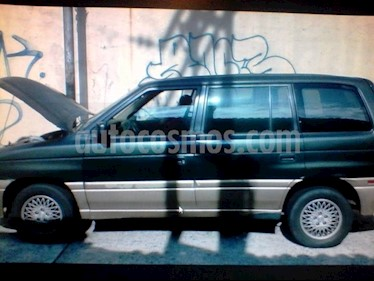 Foto venta carro Usado Mazda MPV LC30 V6 3.0i 18V  (1998) color Verde precio BoF800