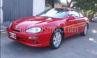 Foto venta Auto Usado Mazda MX-3 1.6 16v (1994) color Rojo precio $195.000