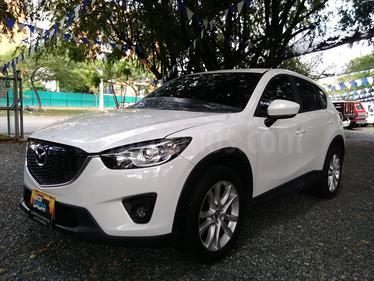 Foto venta Carro usado Mazda MX-5 2.0L Aut (2016) color Blanco precio $73.000.000