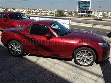 foto Mazda MX-5 2p Grand Touring 6vel convertible Hard Top
