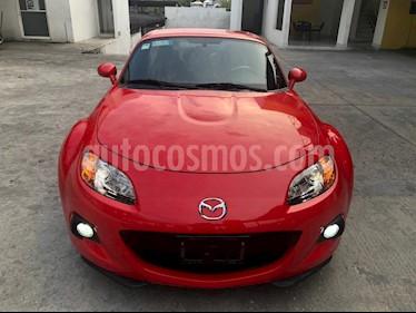 foto Mazda MX-5 Grand Touring